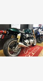 2019 Triumph Thruxton for sale 200722876