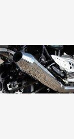 2019 Triumph Thruxton for sale 200918974