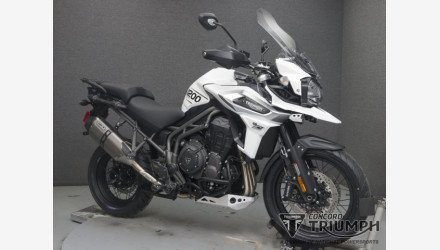 2019 Triumph Tiger 1200 for sale 200697214