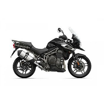 2019 Triumph Tiger 1200 for sale 200915360