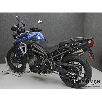 2019 Triumph Tiger 800 for sale 200686184