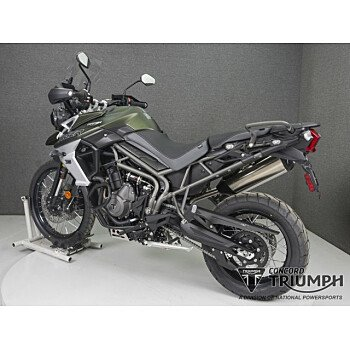 2019 Triumph Tiger 800 for sale 200688118