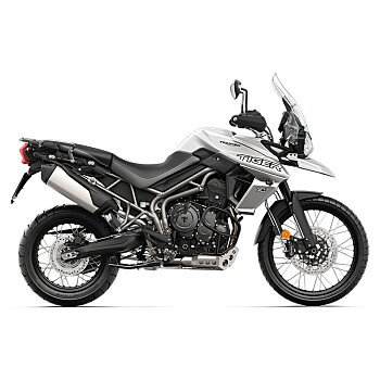 2019 Triumph Tiger 800 XCA for sale 200760638