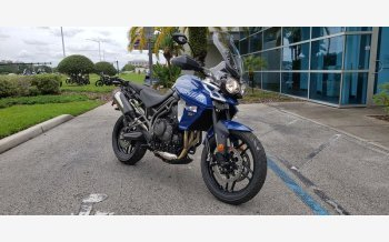 2019 Triumph Tiger 800 for sale 200771554