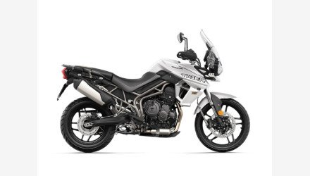 2019 Triumph Tiger 800 for sale 200905021