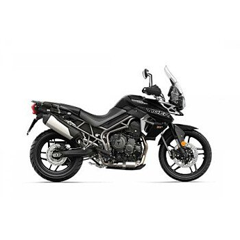 2019 Triumph Tiger 800 for sale 200915354