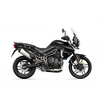 2019 Triumph Tiger 800 for sale 200915355