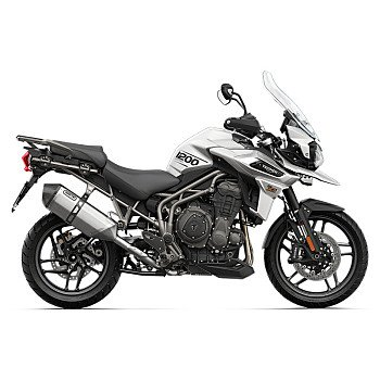 2019 Triumph Tiger Explorer for sale 200760641