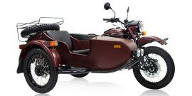 2019 Ural Gear-Up 750 specifications