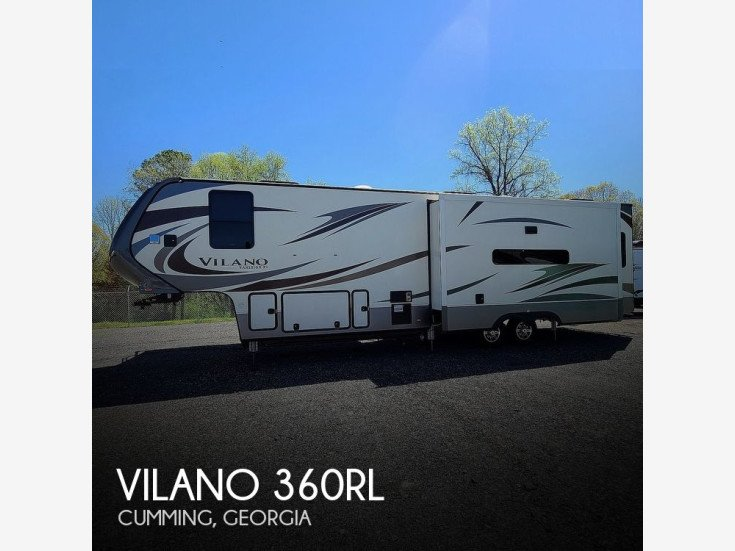 2019 Vanleigh Vilano for sale 300297364