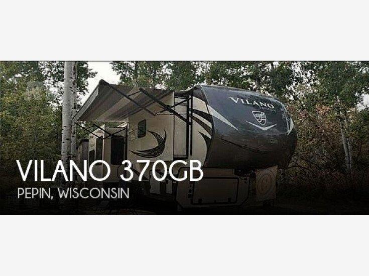 2019 Vanleigh Vilano for sale 300319207