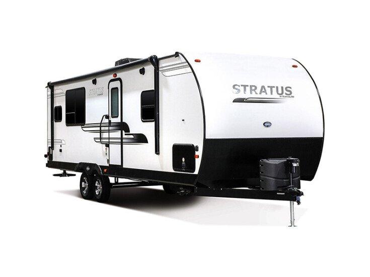 2019 Venture Stratus SR281VBH specifications