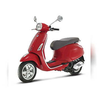 2019 Vespa Primavera 150 for sale 200908620