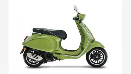 2019 Vespa Sprint 150 for sale 200923089