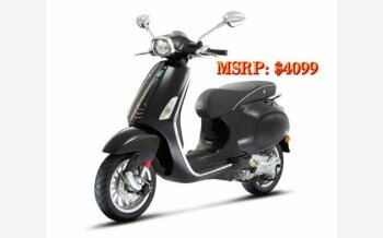 2019 Vespa Sprint 50 for sale 200846741