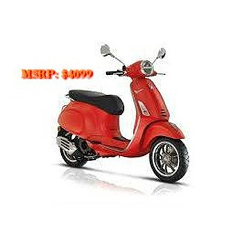 2019 Vespa Sprint 50 for sale 200846752