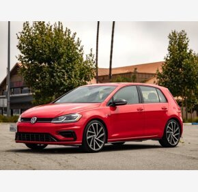 2019 Volkswagen Golf R for sale 101407310