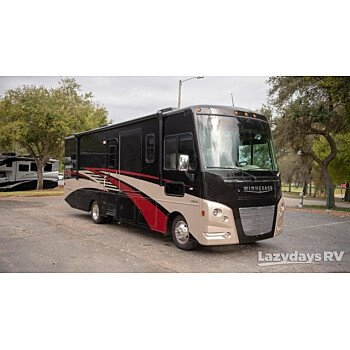 2019 Winnebago Adventurer for sale 300207028