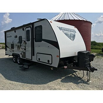 2019 Winnebago Micro Minnie for sale 300167978