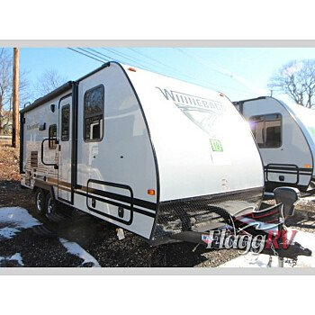 2019 Winnebago Micro Minnie for sale 300174029