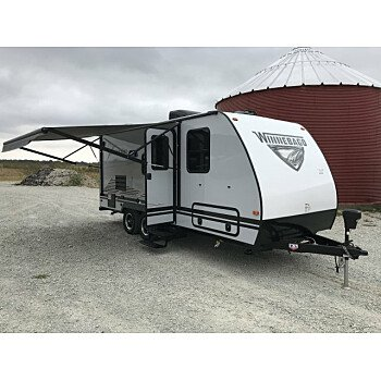 2019 Winnebago Micro Minnie for sale 300175857