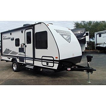 2019 Winnebago Micro Minnie for sale 300185182