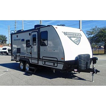 2019 Winnebago Micro Minnie for sale 300185188