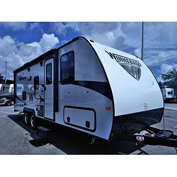 2019 Winnebago Micro Minnie for sale 300185380