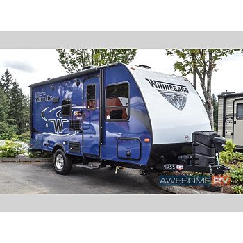 2019 Winnebago Micro Minnie for sale 300187791