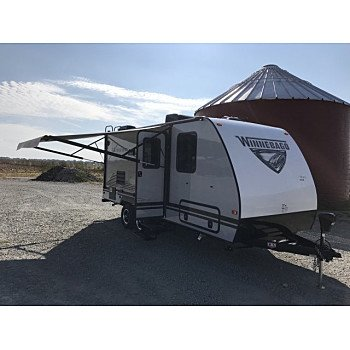 2019 Winnebago Micro Minnie for sale 300187872