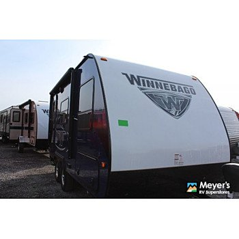 2019 Winnebago Micro Minnie for sale 300194500