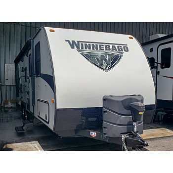 2019 Winnebago Micro Minnie for sale 300245257
