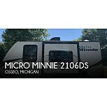2019 Winnebago Micro Minnie for sale 300262213