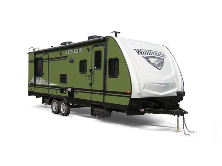 2019 Winnebago Minnie 2606RL specifications