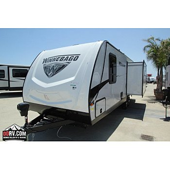 2019 Winnebago Minnie for sale 300158941