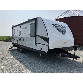 2019 Winnebago Minnie for sale 300167044