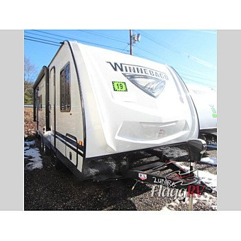 2019 Winnebago Minnie for sale 300184902