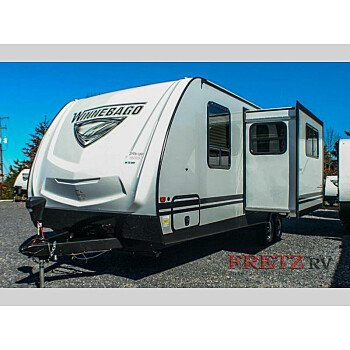 2019 Winnebago Minnie for sale 300173409