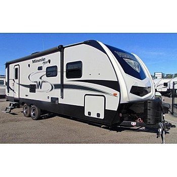 2019 Winnebago Minnie for sale 300185274