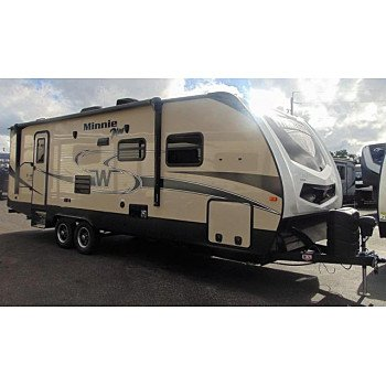 2019 Winnebago Minnie for sale 300185276