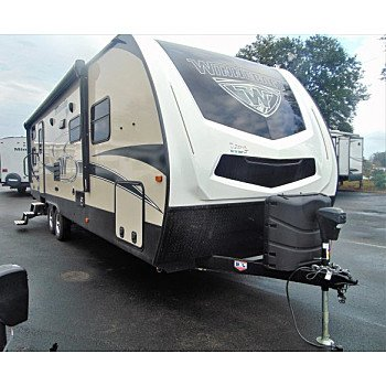 2019 Winnebago Minnie for sale 300185384