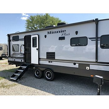 2019 Winnebago Minnie for sale 300196376