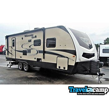 2019 Winnebago Minnie for sale 300225504