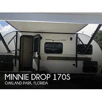 2019 Winnebago Minnie for sale 300262409