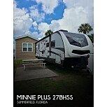 2019 Winnebago Minnie for sale 300303954