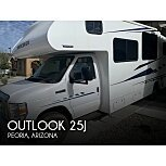 2019 Winnebago Outlook for sale 300222816