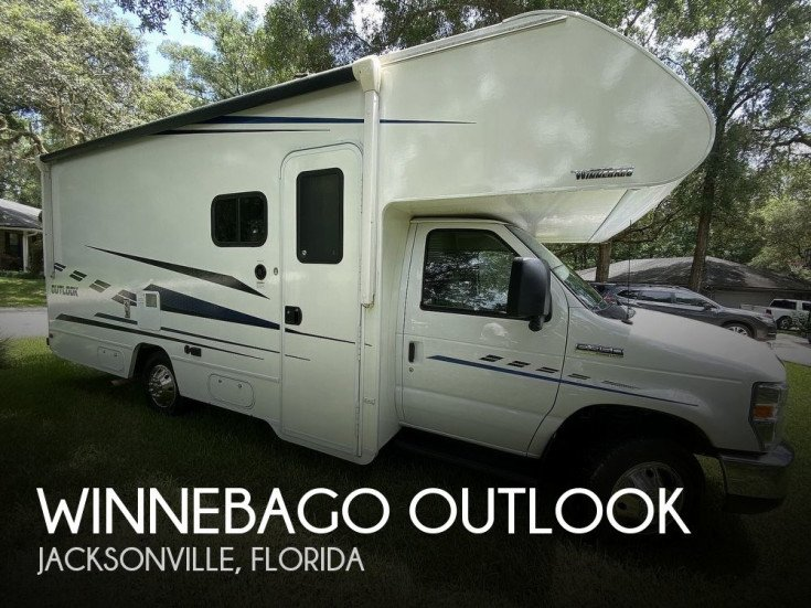 2019 Winnebago Outlook for sale 300324437
