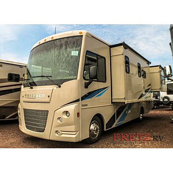 2019 Winnebago Sunstar for sale 300188348