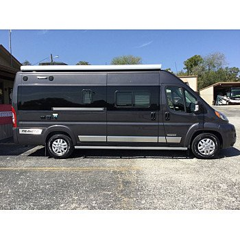 2019 Winnebago Travato for sale 300264793