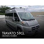 2019 Winnebago Travato for sale 300300524
